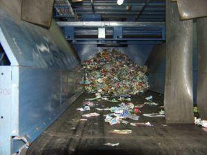 Residuos no reciclables