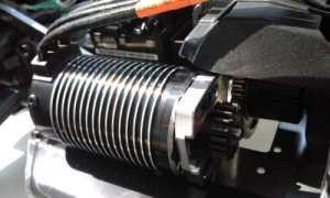 B8ER moteur brushless