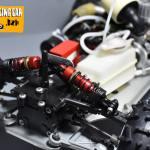 vue avant chassis