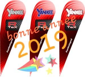YANKEE 2019