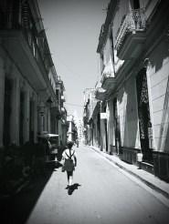 Calle de la Habana Vieja