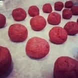mmm...cakeballs
