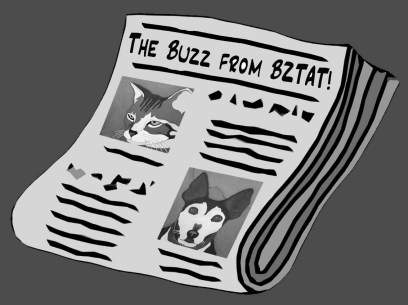 The Buzz from BZTAT!