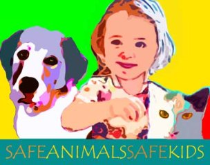 Safe Animals Safe Kids