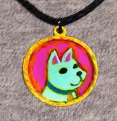 Westie-hand-painted-pendant-jewelry-BZTAT