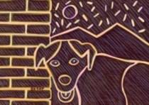 brown-dog-drawing-BZTAT