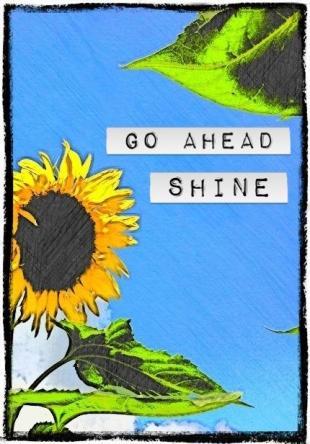 Sunflower art BZTAT