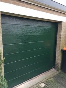 Sectionaal deuren achterhoek 2