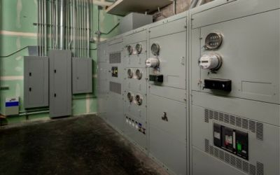Building and Planning a Successful Arc Flash Risk Assessment
