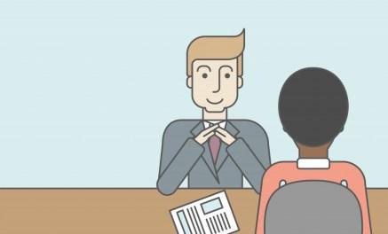 Solliciteer met een enthousiaste sollicitatiebrief en loop zo dat gesprek binnen