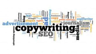Met welke onderwerpen houdt een copywriter zich bezig?