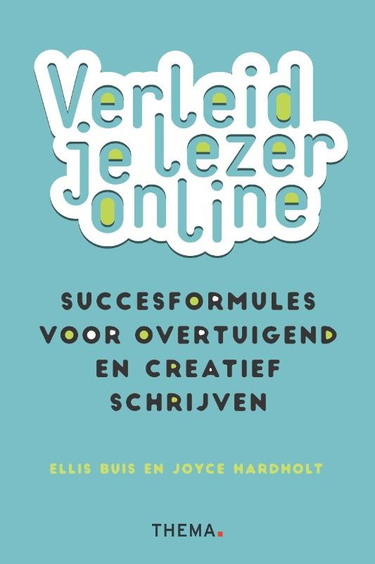 Verleid je lezer online door een aantal technieken te gebruiken