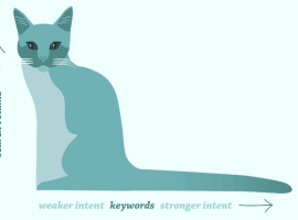 Focus op langestaartsleutelwoorden
