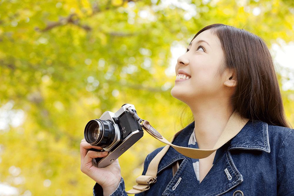 【はじめてのカメラ】カメラ女子にオススメのカメラはこれ!2017年版