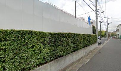 戸田市立新曽中学校