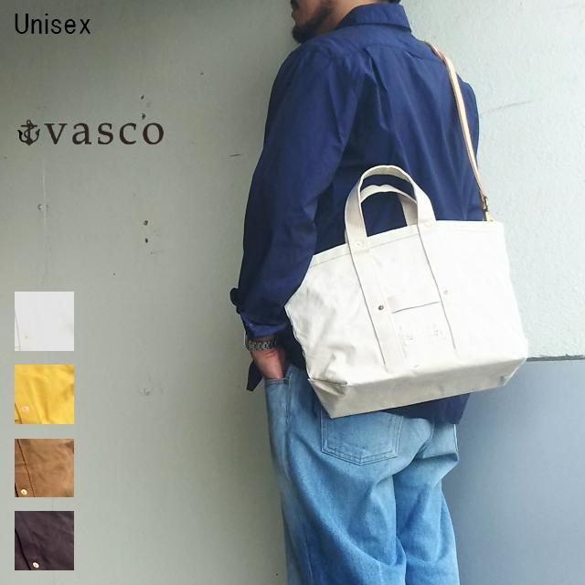 vasco キャンバスツールバッグ CANVAS TOOL BAG MEDIUM VS-263TP (NATURAL)