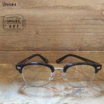 ORGUEIL  サングラス Sirmont Glasses OR-7052 (BLACK)