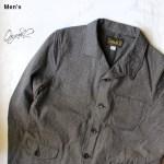 Orgueil サックジャケット Sack Jacket  OR-4083 (BLACK)