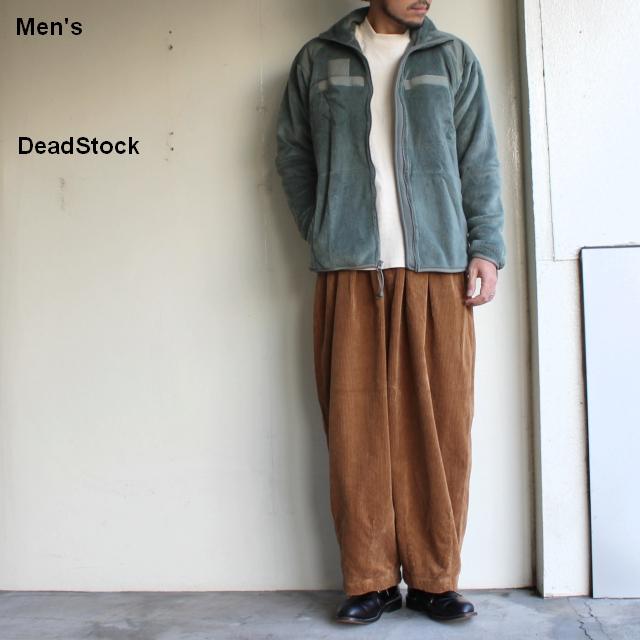 Deadstock POLARTECフリースジャケット US GEN3 ECWCS (フォリアージ)