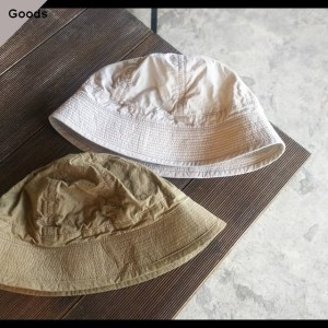 ENDS and MEANS エンズアンドミーンズ Army hat EM-ST-H04 2カラー