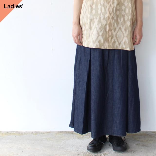 SETTO マーケットスカート MARKET SKIRT STL-SK0014