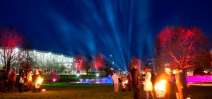Beleuchtung Messe | Creative-Event-Consulting