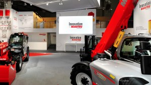 MANITOU | AGRITECHNICA | Creative-Event-Consulting