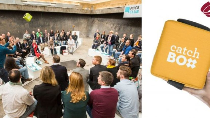 Catchbox Pro Hannover | Creative-Event-Consulting
