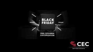 cec, catchbox, catchbox aktion, custom cover, black friday, cyber monday, veranstaltungstechnik hannover