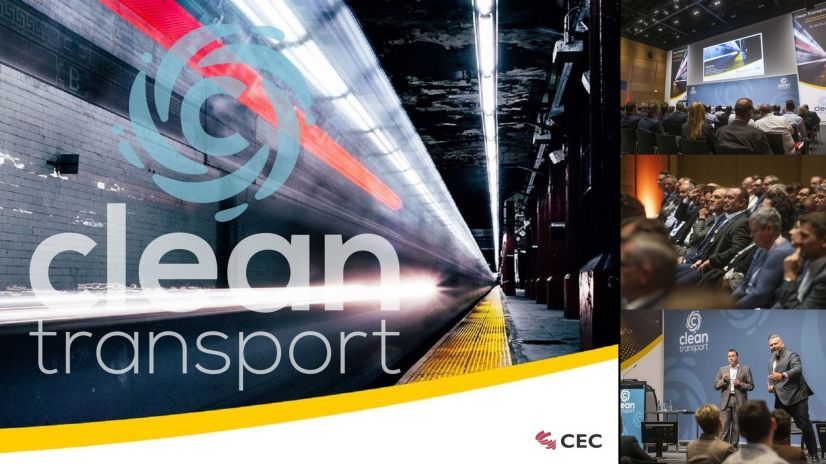 #cleantransport19, Clean Transport, Messe Hannover, Neue Messe, Veranstaltungstechnik Hannover, Medientechnik Hannover, Neue Kongressmesse Clean Transport startet in Hannover