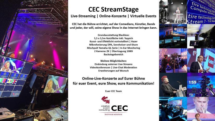 streamstage, online-live-konzert, livestreamhannover, bühnehannover, livestreaming, livebühne, medientechnik