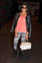 NYFW Look 1