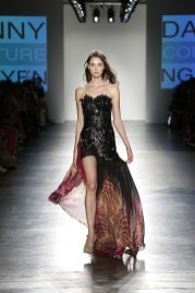 Nolcha Shows During New York Fashion Week Spring/Summer 2016 Collections NYFW - Danny Nguyen Couture
