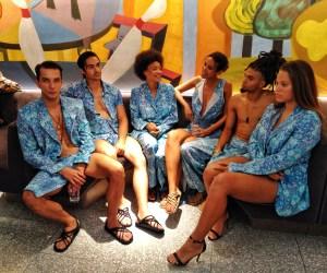 New York Fashion Week Spring-Summer '18