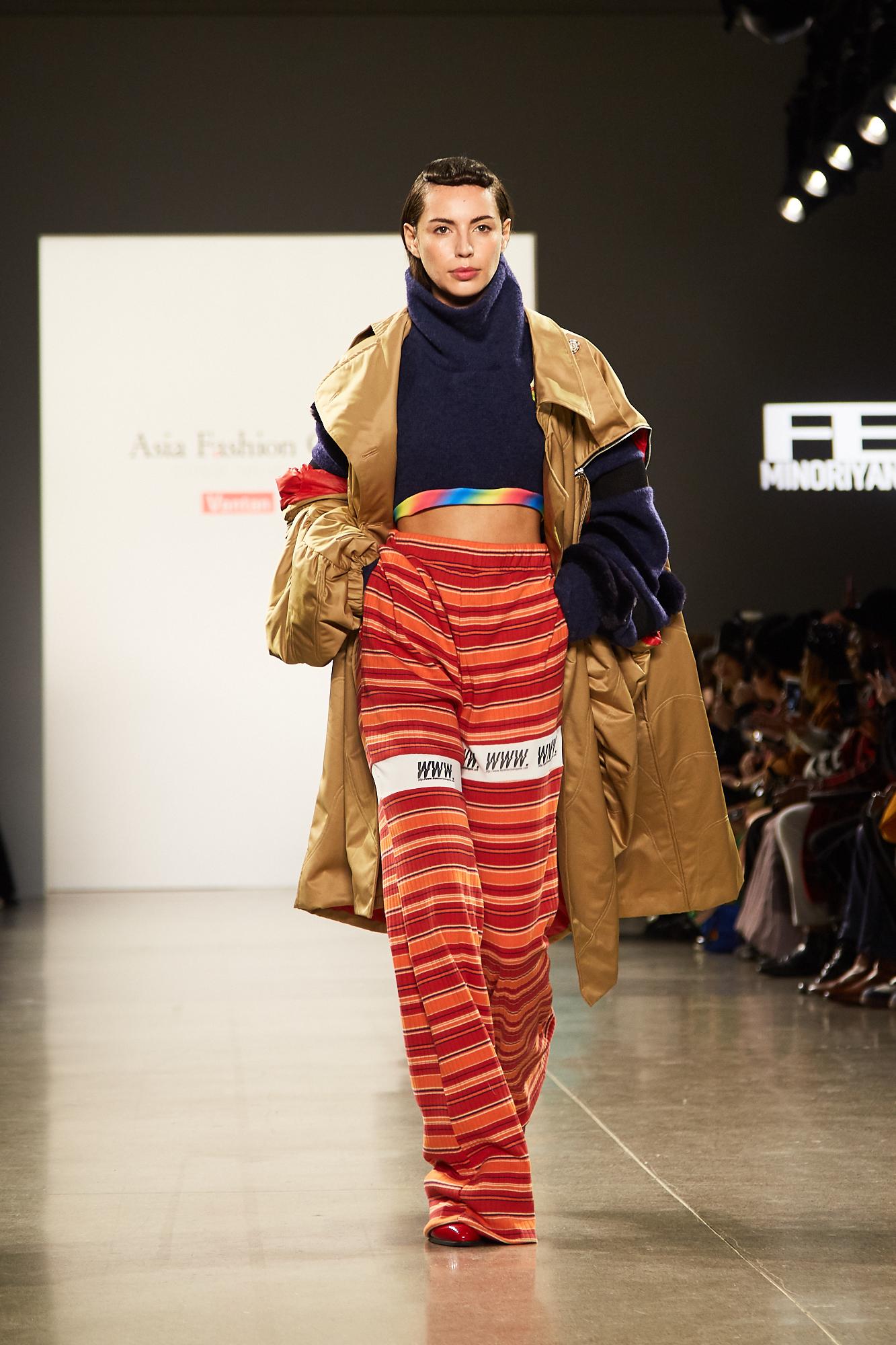 Asia Fashion Collection