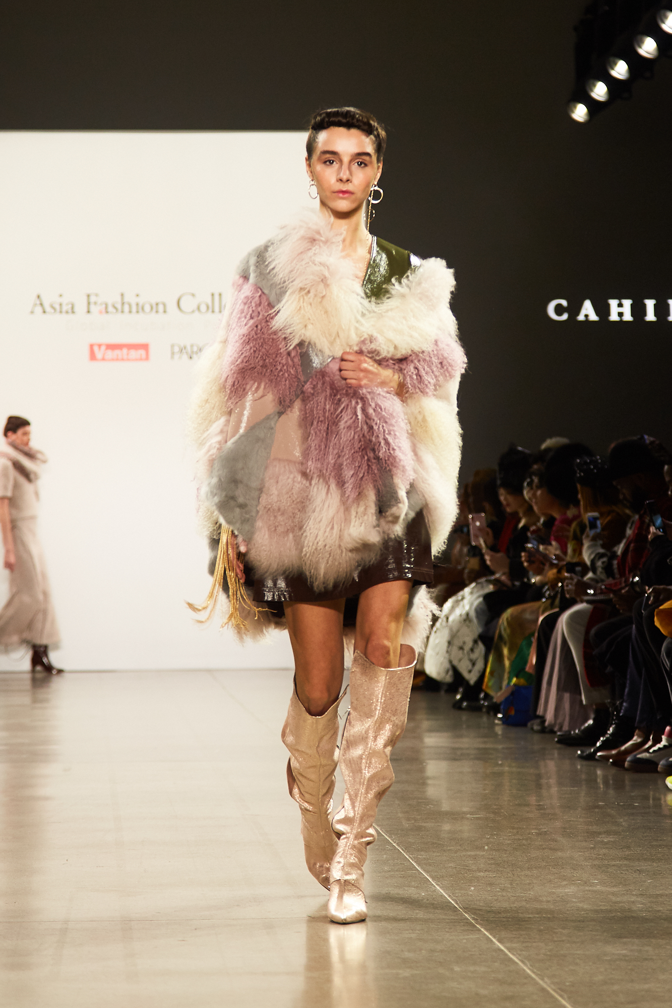 Asia Fashion Collection