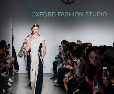 Oxford Fashion Studio Group