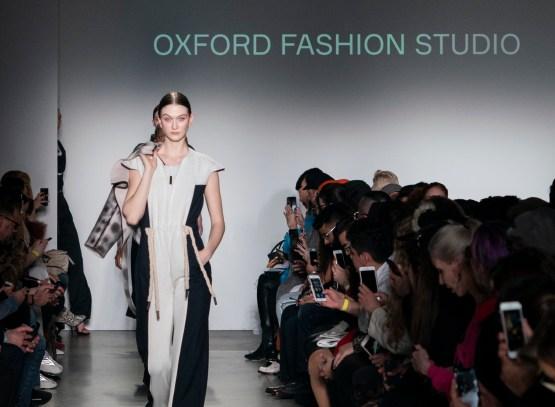 Oxford Fashion Studio Group