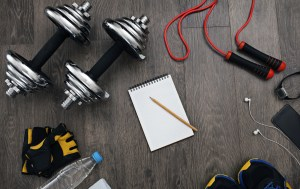 Goals are most efficiently achievable when using the services of a personal trainer