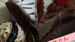 ケーキ屋さん シュシュかわにし