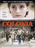 Colonia - Affiche