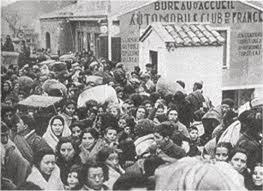 1939, La maison d'arrêt de Lodève