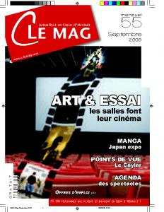 055 – septembre 2008