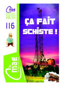 116 – avril 2014