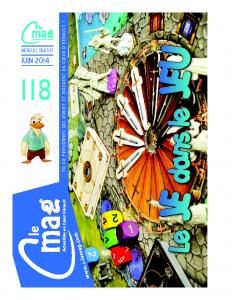 118 – juin 2014