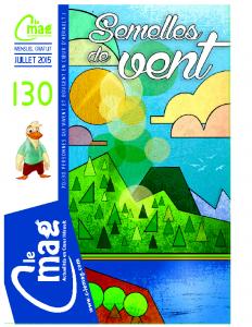 130 – juillet 2015
