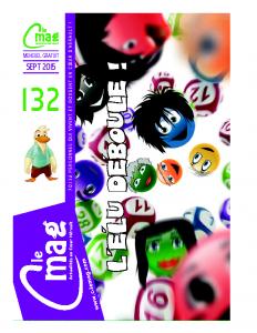 132 – septembre 2015