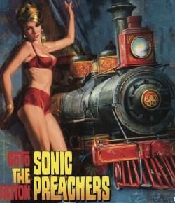 The Sonic Preachers