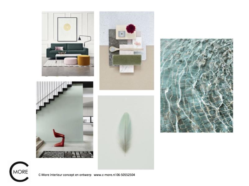 collage presentatie Vincent Nicole 1