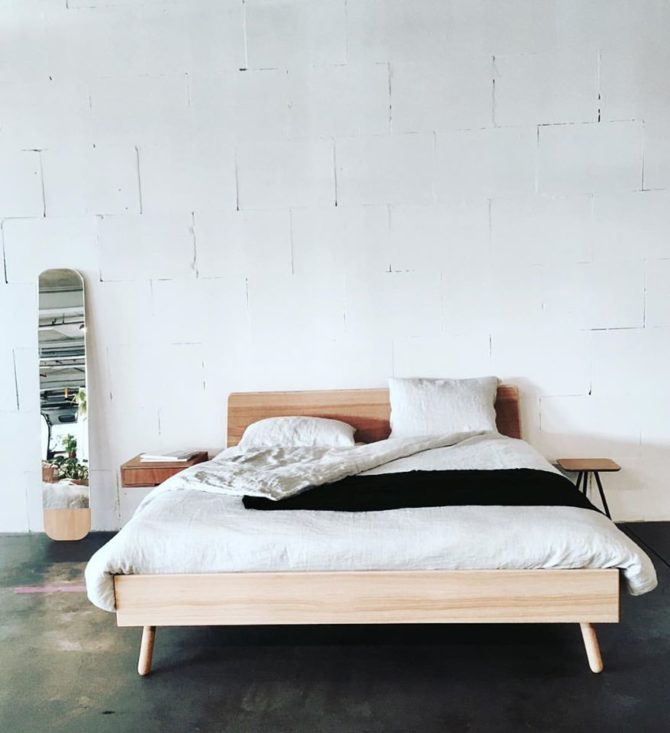 Loof | bed | C-More Concept Store